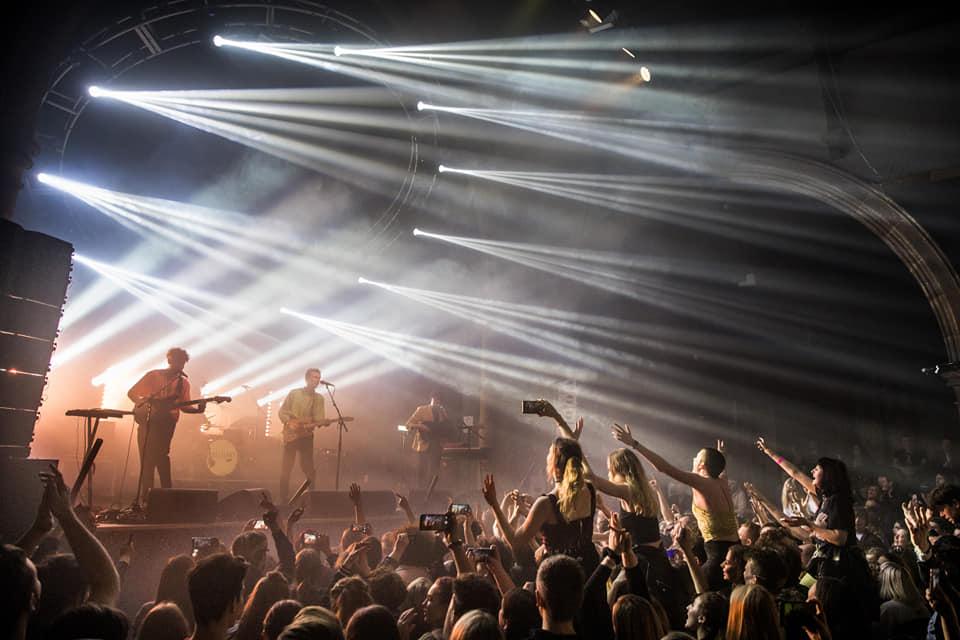 Marsicans - Headline Tour 2018